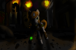 Fallout Equestria Version Two by Steam-Craft