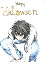 L halloween 2 by animefan172