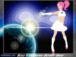 Ulala's Swinging Report Show by SpaceChannel5Club