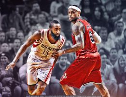 Players Of The Week by lisong24kobe