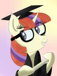 Graduation Day - Day 14 by MelonHunter