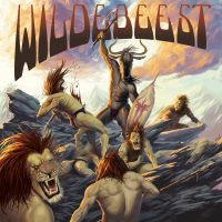 WILDEBEEST demo cover by Twistmyflesh