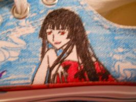 CLAMP shoes 2 by MrsMcGinty
