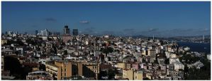 Istanbul by sinanrby