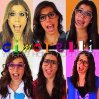 Cimorelli Cover Artwork - Where Have You Been by xNiciCupcake