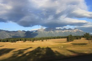 Rocky Mountains by Lady-Lilith0666