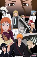 BLEACH is good for the soul by jadewings72