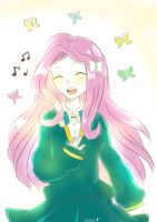 Find the music in you! by Ayachiichan