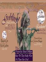 The Goblin Issue by cu-kid
