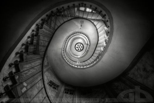 labyrinth of despair II by CrystalGraphic