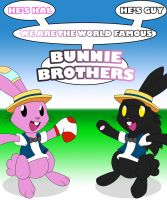 Bunnie Brothers by Darkspines-00