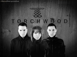 -TORCHWOOD wallpaper- by The-Other-Promise