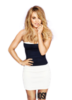PNG - Kaley Cuoco by Andie-Mikaelson
