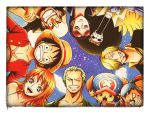 One piece New World by ingwes99