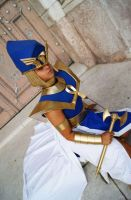SHINKAN SETO - Cosplay III by Shinkan-Seto