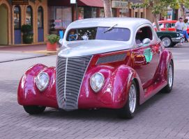 Mean 37 Ford by StallionDesigns