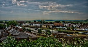 Outskirts of Rye by forgottenson1