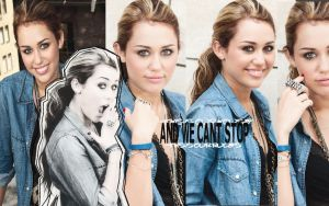 Blend - We can't stop. by strongdemetria