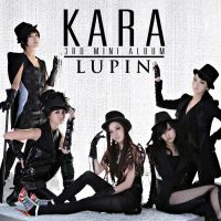 Kara - Lupin Fan Made Cover by 0o-Lost-o0