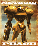 The Last Metroid by noll4tva