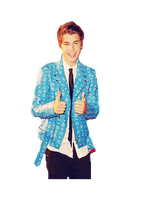 Justin BieberPNG by chicastecnologicas21