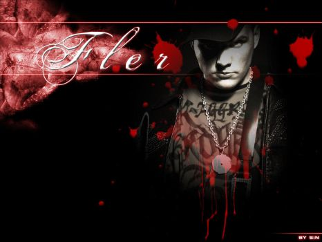Fler Wallpaper v2 by piotr9k