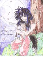 A Mother's Love by Shadow-Ishimori-Clan