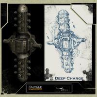 Deep Charge by Iggy-design