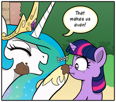TFD #13 panel 26 (Boop!) by muffinshire