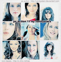 ps action 11 by vanitystars