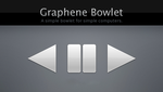 Graphene Bowtie by c55inator