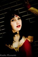 Wonder Woman 2011 by fairy-of-illusions