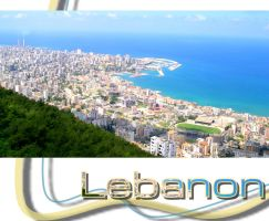 Lebanon Telepherique - III by superjuju29