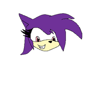 My first drawing of a hedgehog by pink-pixie-dust