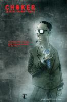 CHOKER: Seaton Worm by Templesmith