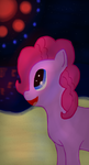 Pinkie Pie Fireworks Bronies Summer contest Entry by Zztfox