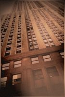 Empire State Building by tycity
