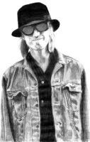 Mr. Tom Petty by Sportakook
