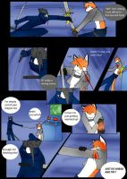 Arcanic Page 03 by ArcaneWind