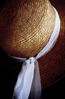 straw hat blues by Mjag