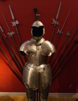 Armour by Poulus1967