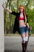 Kirigakure Shura Cosplay - 3 by Skuldier