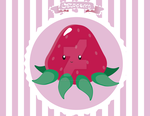 An Octoberry by pukedrawings