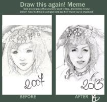 Before and After Ashe by Leadto-Light