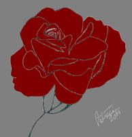 Rose For The Dead by Labrinth63