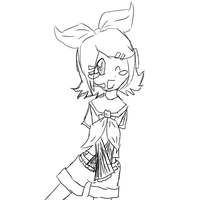 Rin Kagamine - Better by Lollipopchan