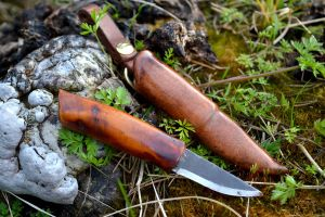 Brothers Knife by Messermacher