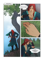 Once upon a Time 2Ch: 18 page by sionra