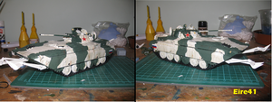 BMP-2 update 8 by Shay-Tank-Dragon-41
