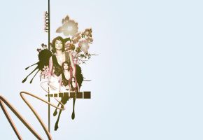 Rihanna Wallpaper by Che1ique